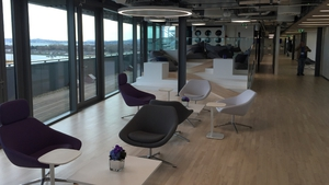 Yahoo expanded its presence in Ireland 2013 by 200, and now employs 320 people