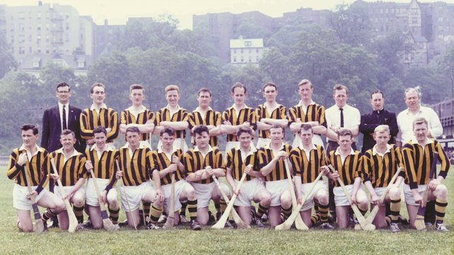 Former Kilkenny manager Fr Tommy Maher dies at 92