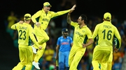 Australia won the 2015 Cricket World Cup for a record fifth time
