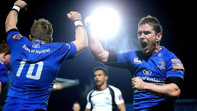 Pro12 teams: Big guns back for Leinster