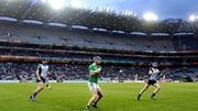 Dublin and Limerick meet in Croke Park at 5pm