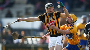 Walter Walsh is expected to start for Kilkenny in the All-Ireland final