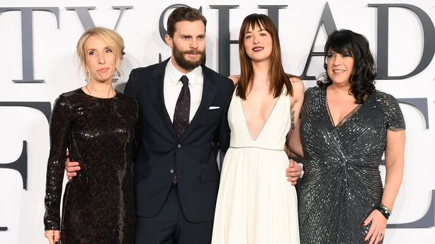 Jamie Dornan, Dakota Johnson enjoy steamy scenes? Ex-director reveals details