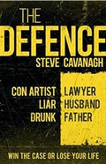 "Book review: ""The Defence"" by Steve Cavanagh"