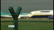 Nine News Web: Irish airlines requir
