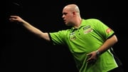 Michael van Gerwen hammered