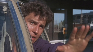 William Petersen in the must-see To Live and Die in LA