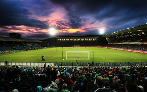 The Free Presbyterian Church is planning to hold a service a short distance from Windsor Park