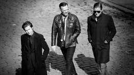 The Works Extras: Interpol