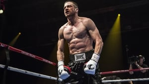 Jake Gyllenhaal in Southpaw