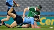 Dublin saw off Limerick at Croke Park