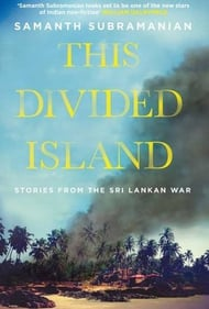 Conflict and casualties: a riveting account of the Sri Lankan Civil War