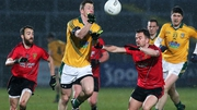 Meath face Down in Division 2