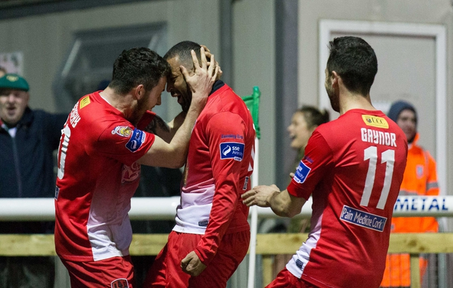 Cork claim valuable win over Bray