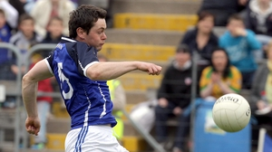 Brendan Fitzpatrick bagged Cavan's first goal in over since 600 minutes of league action