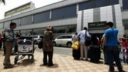 Airport officials said up to 250 foreigners working for international oil companies and NGOs have flown out of Yemen in recent days