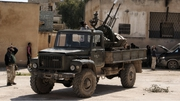 A coalition of Islamist fighters seized full control of Idlib on Saturday; the fifth day of fighting for the city