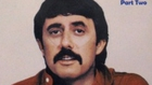Singer-songwriter Lee Hazlewood as pictured on the cover of his Complete Reprise Recordings, Part Two album