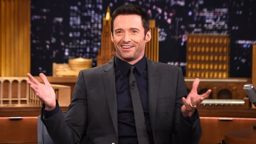 Hugh Jackman about to embark on a cinematic Odyssey