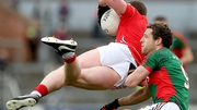 Cork got off to a flyer against Mayo