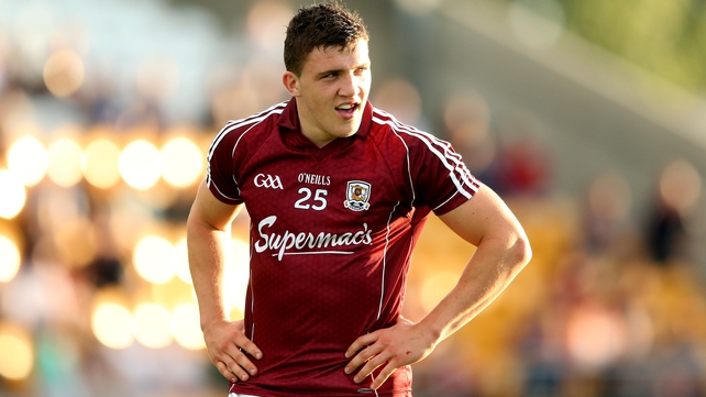 Galway come from behind to beat Rossies