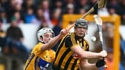 LIVE: Allianz Hurling League Launch