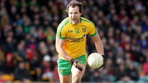 Michael Murphy's contribution came under the spotlight after Donegal cleared the first hurdle in Ulster