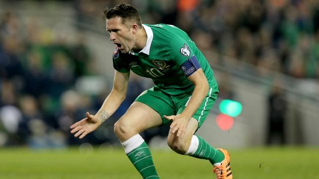 VIDEO: Dunphy slams Irish first-half effort