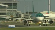 Nine News Web: Virgin raises concerns over Aer Lingus