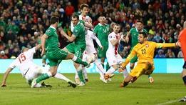 Euro 2016 Qualifiers: Republic of Ireland v Poland