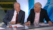 VIDEO: Giles, Brady and Dunphy on Ireland v Poland
