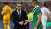 Martin O'Neill: 'The one thing you could never say against this side - they don't lack spirit anyway'