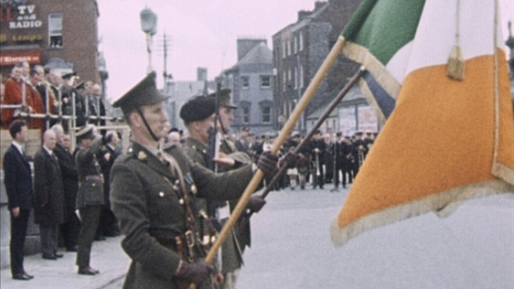 Limerick Easter Rising Golden Jubilee