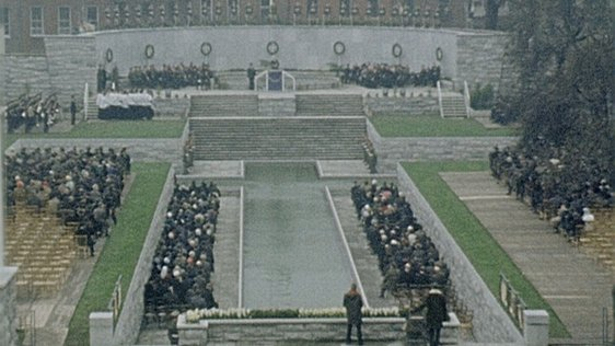 Garden of Remembrance 1966
