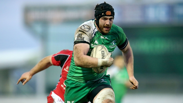 Browne and Harris-Wright commit to Connacht