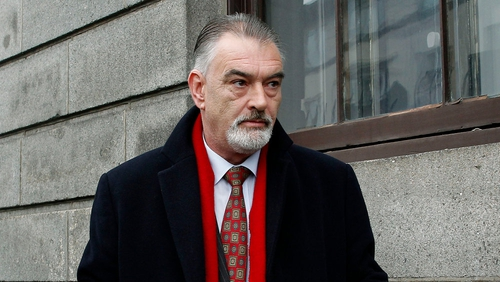 Ian Bailey can be tried in his absence under French law