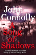 "Book review: ""A Song of Shadows"" by John Connolly"