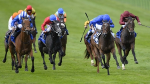 Lucida is a top-price 10-1 for the 1000 Guineas