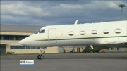 Six One News Web: Government jet sold for €462,000