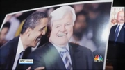 Six One News Web: Institute dedicated to Edward Kennedy opens in Boston