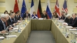 Deal to do a deal reached on Iran nuclear issue