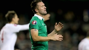 Dunphy on Robbie Keane: 'I don't like to say glibly that Robbie's past it but I think he is really'