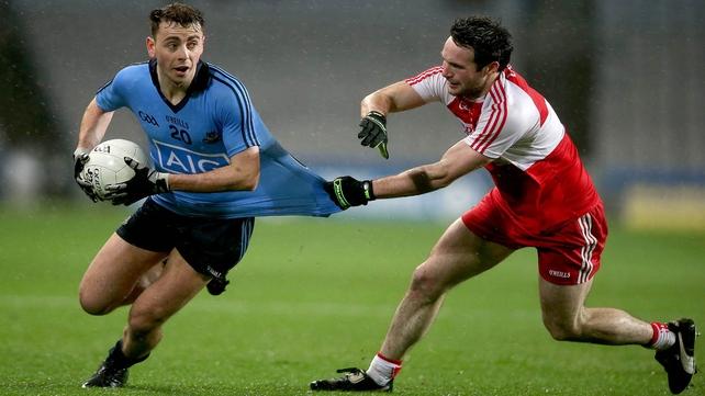 Burns looks to address 'death of Gaelic football'