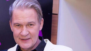 Johnny Logan will join Ryan Tubridy to talk about Ireland's chances in this year's Eurovision