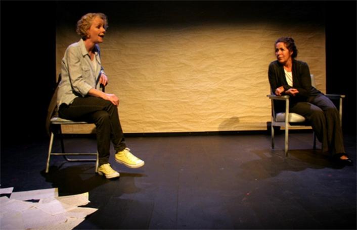 Noelle Brown - Play 'Postscript'