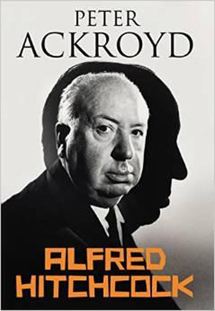 Author Peter Akroyd