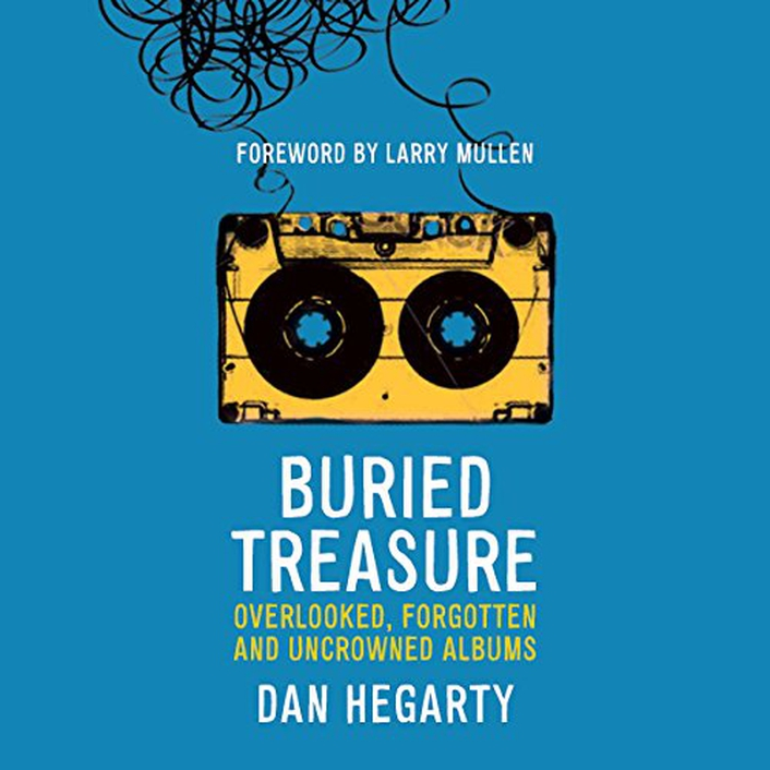 """Buried Treasure"" by Dan Hegarty"