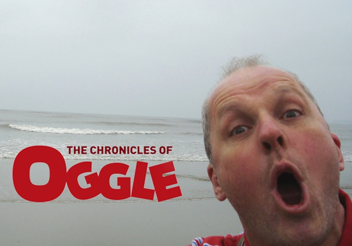 """The Chronicles of Oggle"" by Peter Gowen"