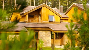 Center Parcs set for Longford
