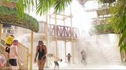 Morning Ireland: Center Parcs plans family holiday resort in Longford